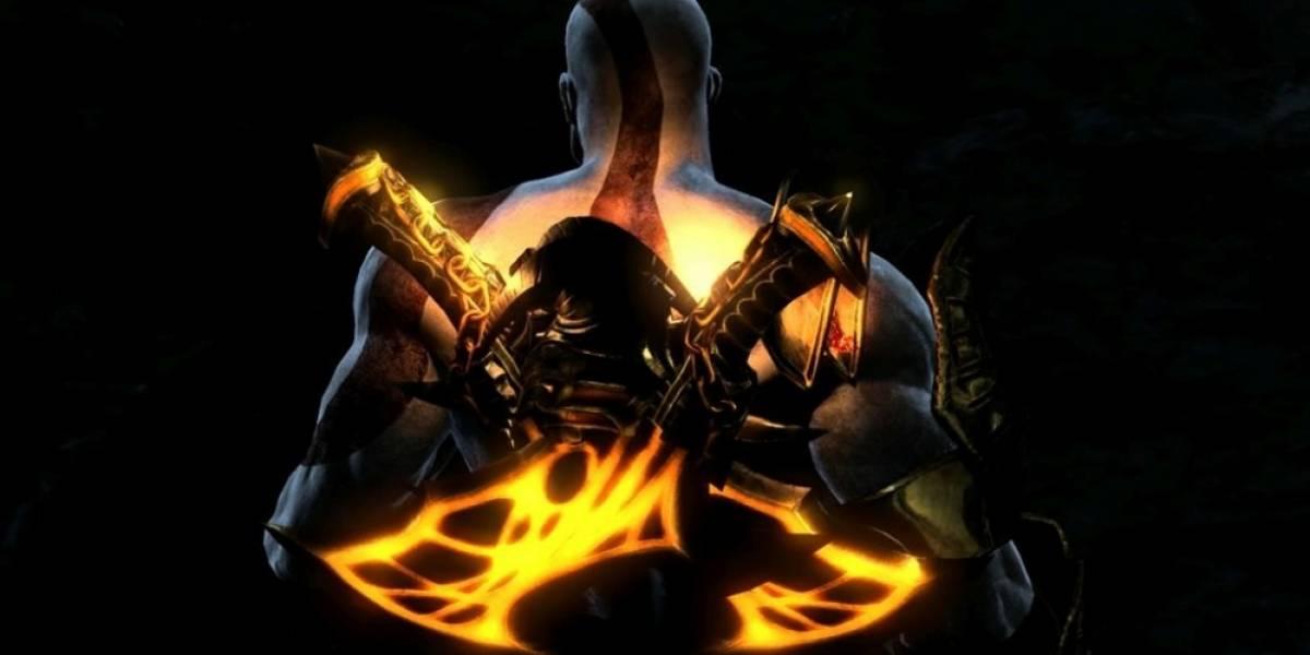 ¿God of War IV podría aparecer en el E3 2016?