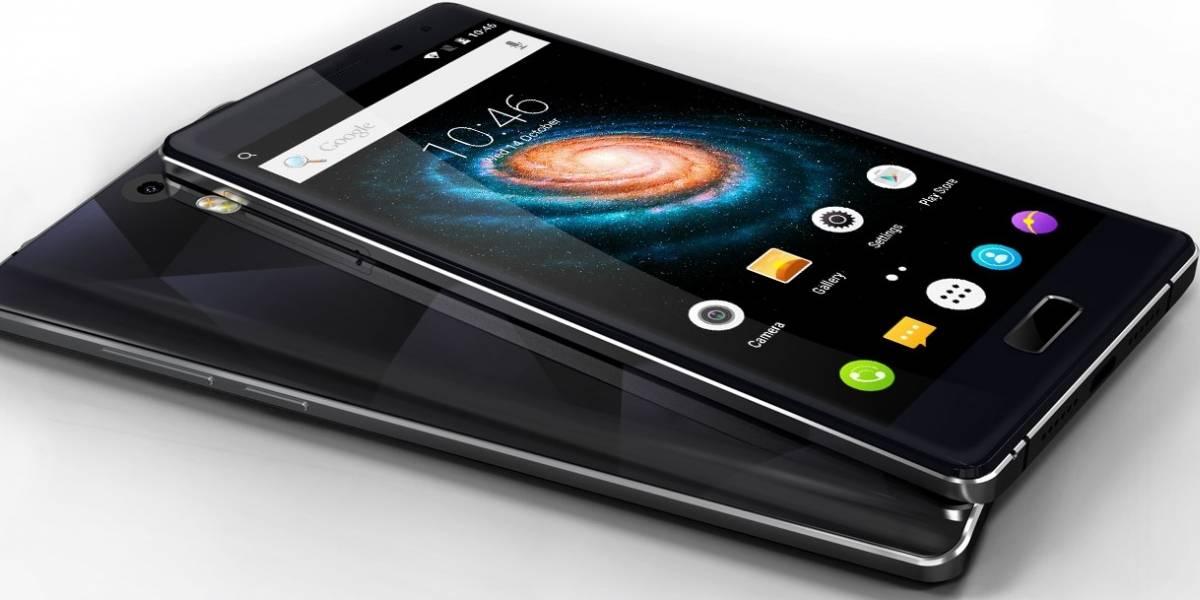 Gana un Bluboo Xtouch, uno de los mejores Smartphones de oriente