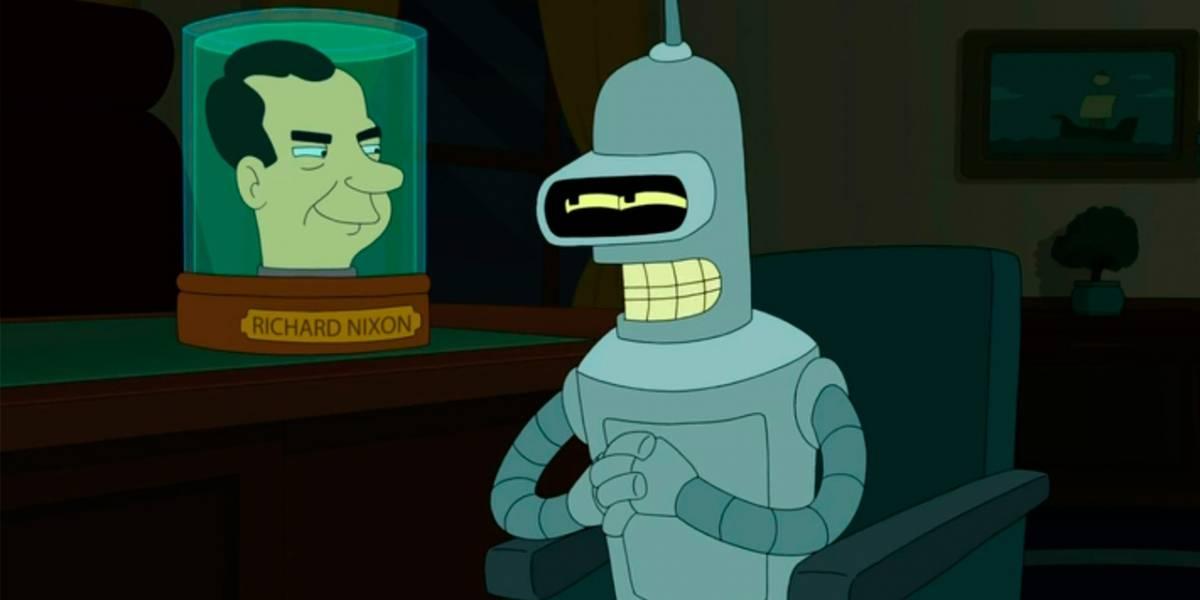 Expertos estiman que para el año 2030 los robots ocuparán 20 millones de empleos en el mundo