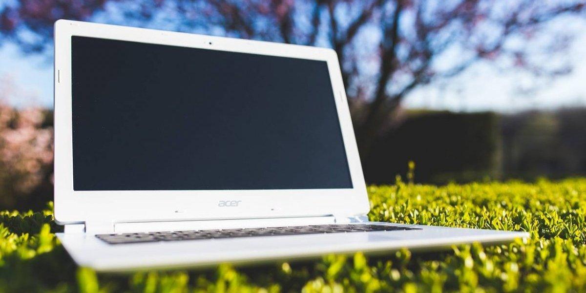Estas son las mejores ofertas de laptops en Internet