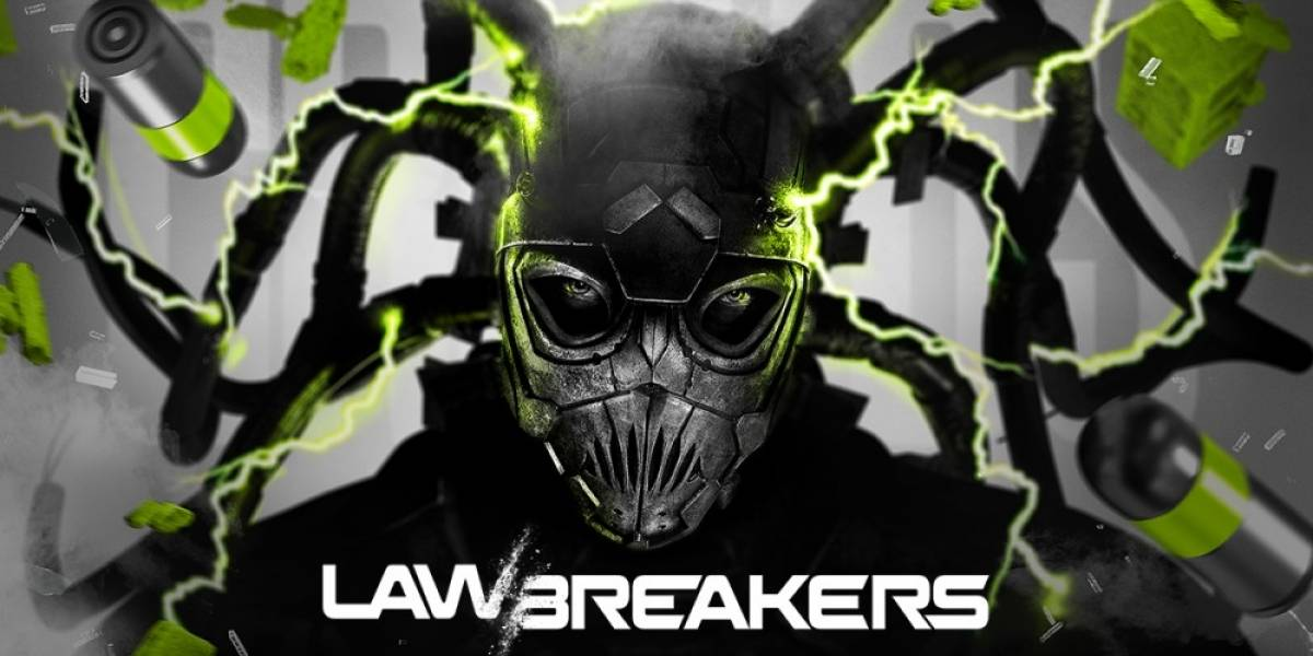 Lawbreakers recibe nuevo tráiler en The Game Awards 2016