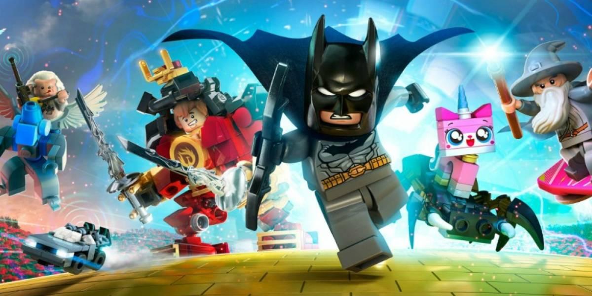 Warner Games presentará la expansión de Lego Dimensions en FestiGame Fanta Zero