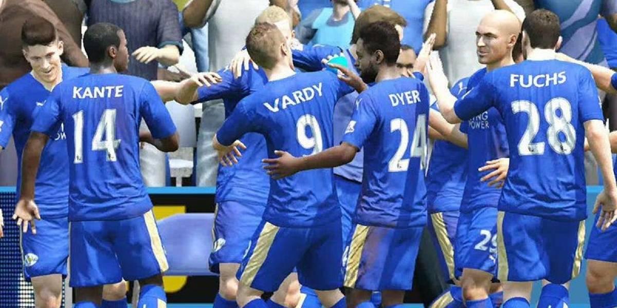 El gran triunfo del Leicester City: pasa en Football Manager, pasa en la vida real [NB Opinión]