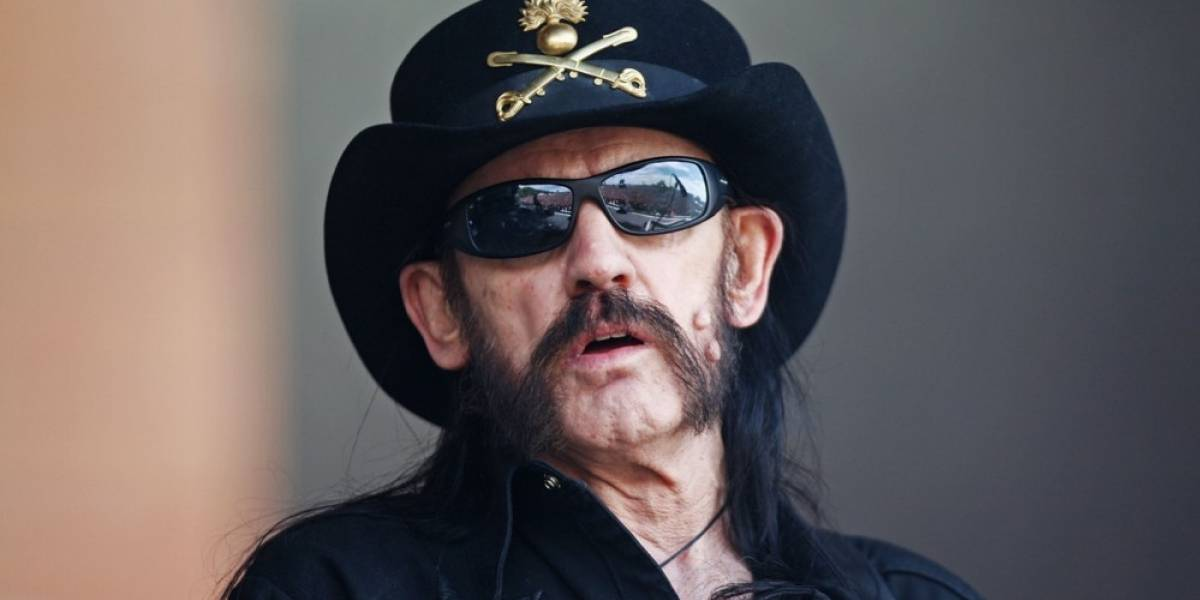 Lemmy vive en Grand Theft Auto V