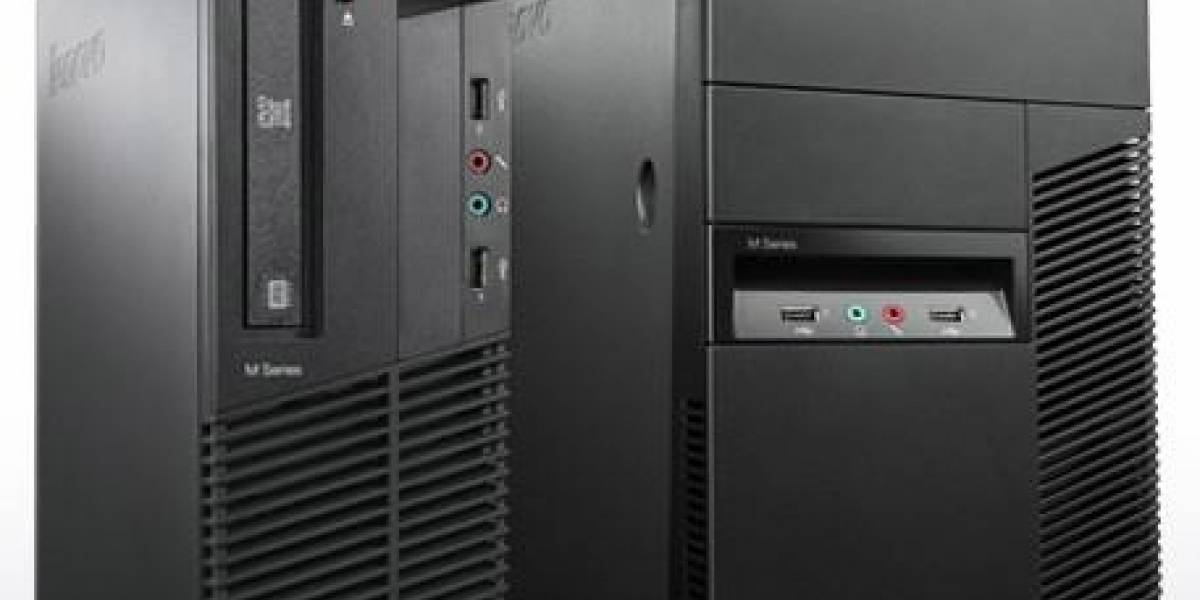 Lenovo anuncia sus nuevas ThinkCentre M77 con AMD Bulldozer