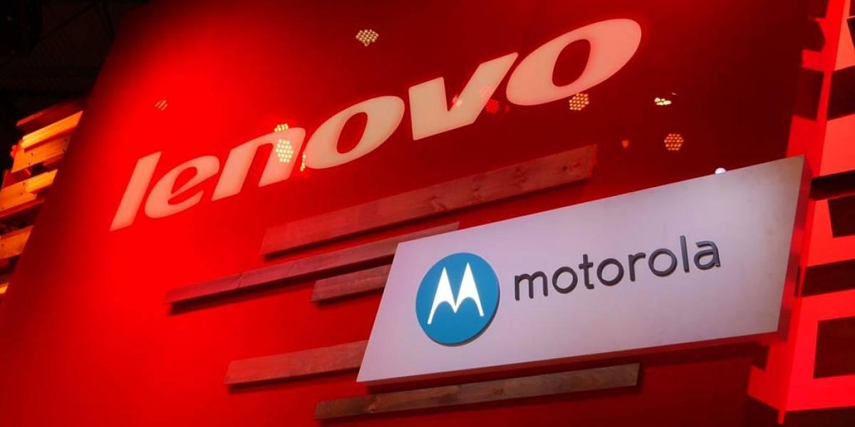 Lenovo disminuyó violentamente su volumen de producción
