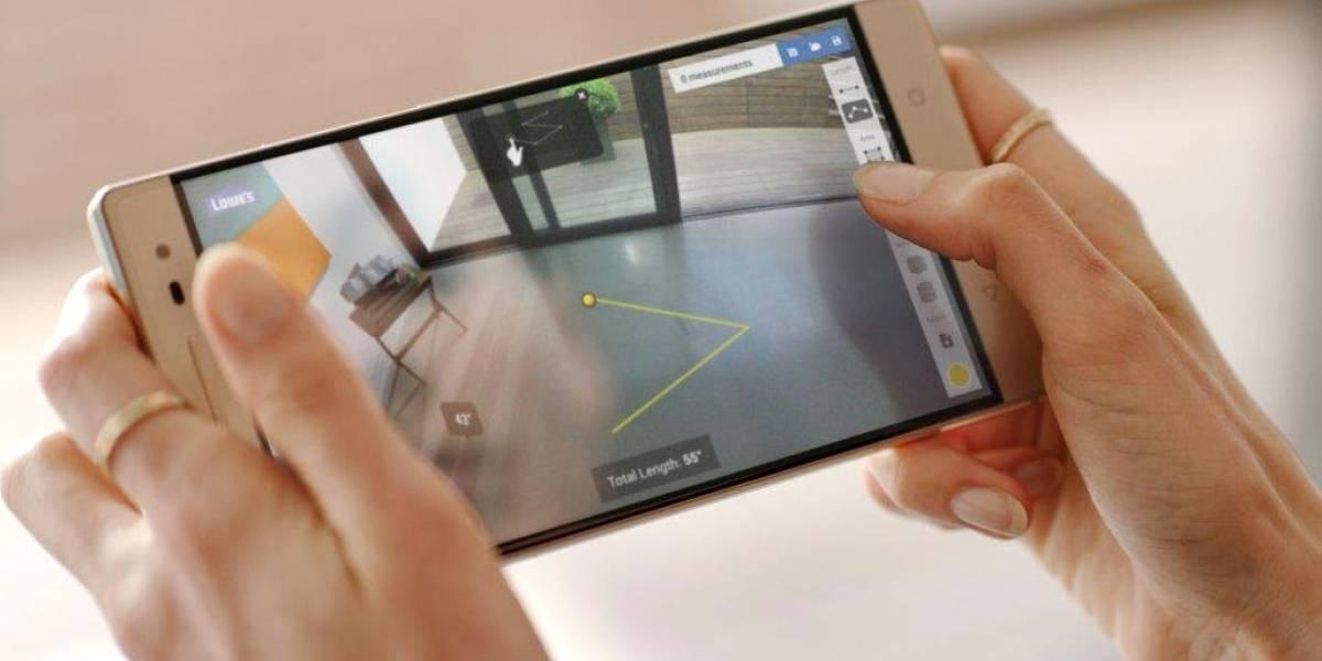 Lenovo Phab 2 Pro el primer smartphone de Google Tango llega a México