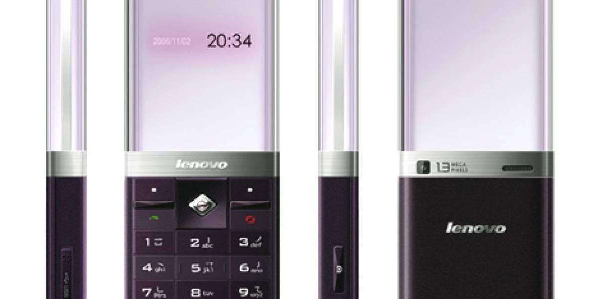 Concepto: Lenovo Poison. Elegante y poco competitivo