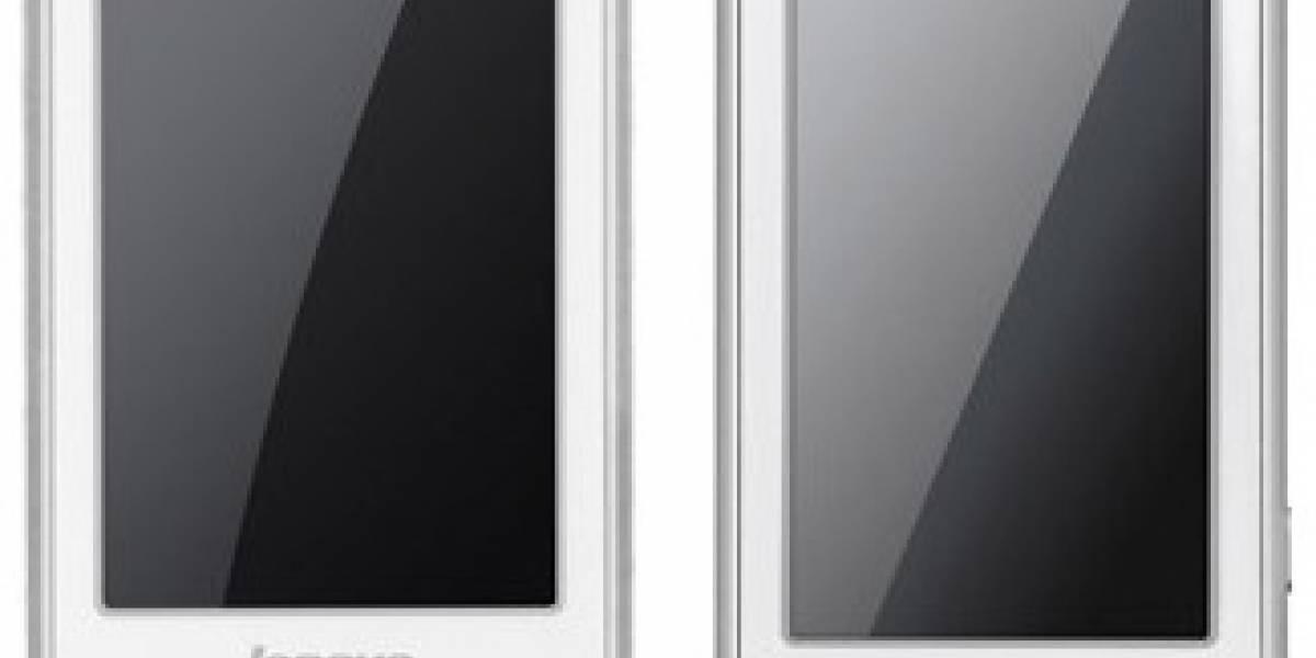 Desde China con amor: Lenovo i60 e i60s