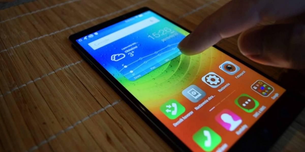 Lenovo usara Android puro en sus nuevos teléfonos