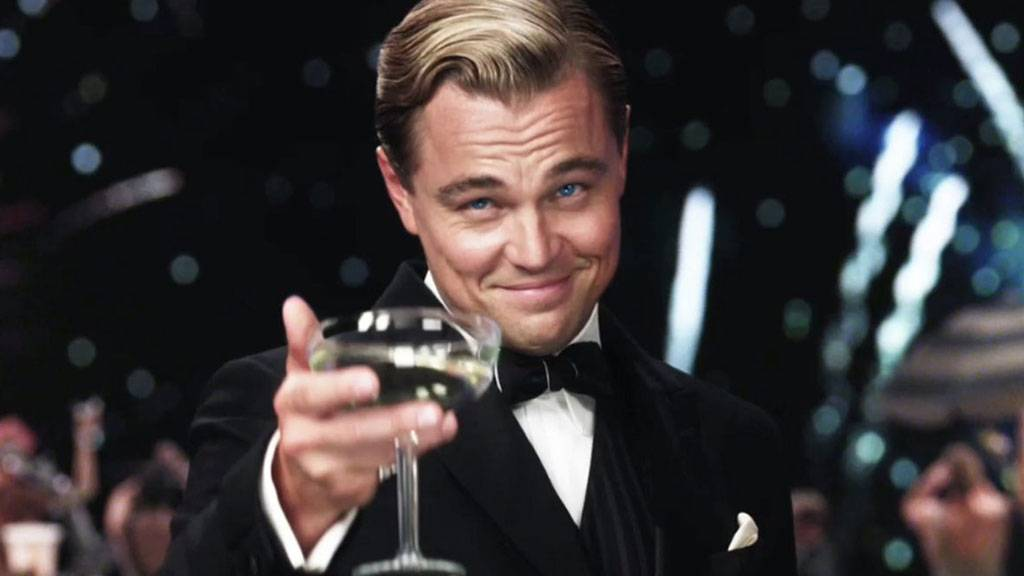 Actor Leonardo DiCaprio felicitó a Chile por trabajo de preservación de rana del Río Loa