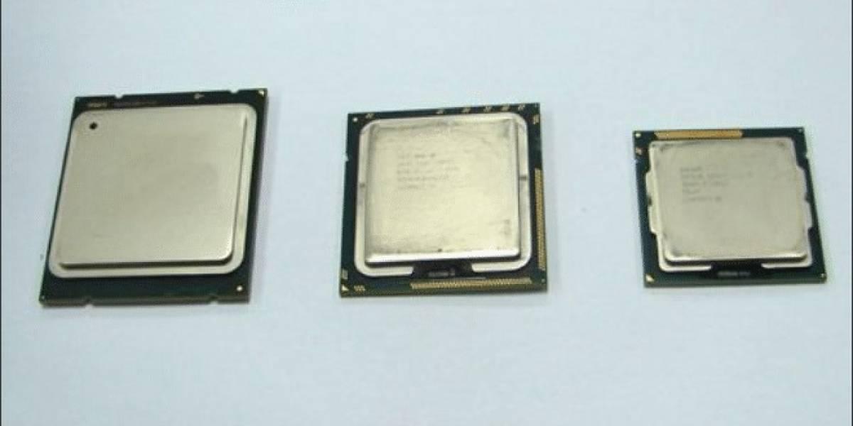 Intel afirma que continuará fabricando CPUs con socket