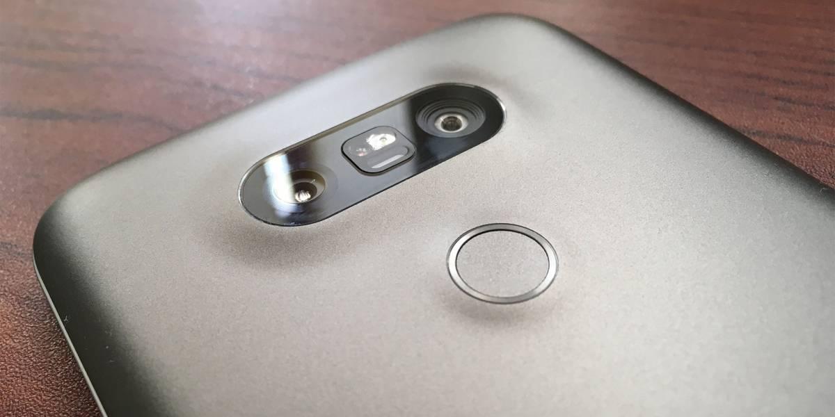 LG G6 tendría cuerpo de cristal y puerto para audífonos