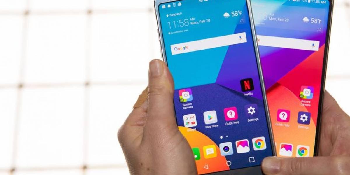 El LG G6 tiene precio y fecha de lanzamiento oficial en Estados Unidos