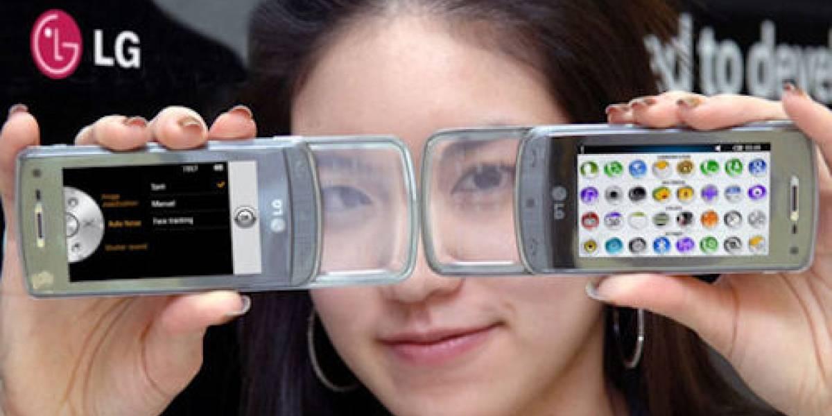 Futurología: LG GD900 será mejor de lo que pensábamos