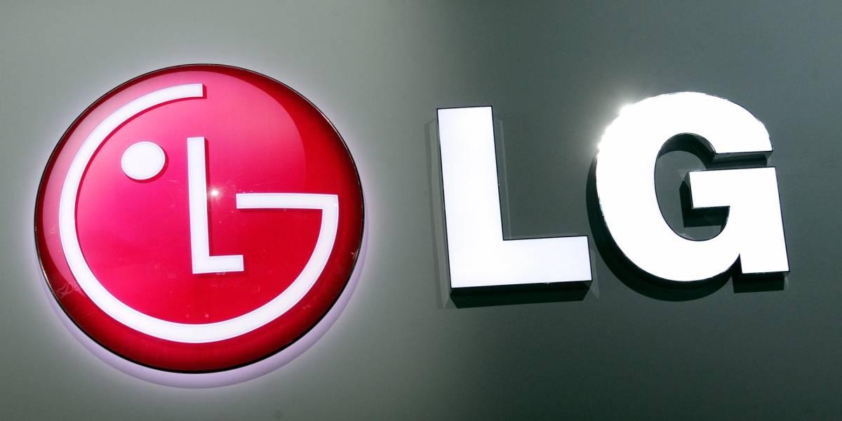 El nuevo gama alta de LG se deja ver en fotos