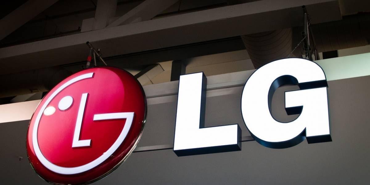 Se filtra un prototipo del LG G6