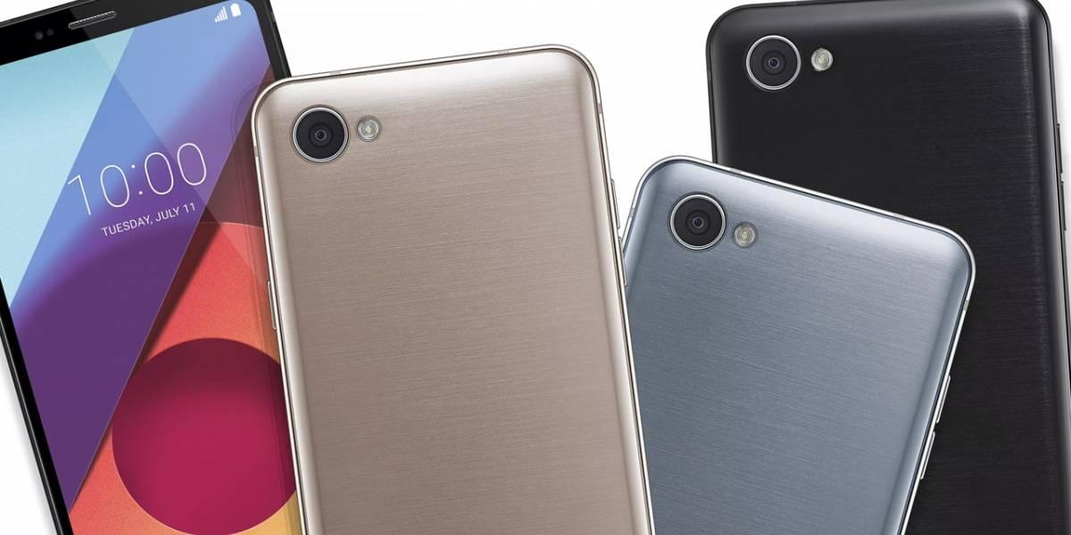 El LG Q6 se cree muy guapo en su primer video promocional