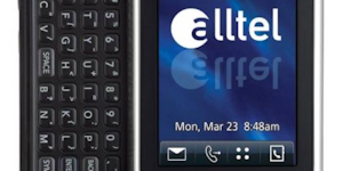LG Tritan X840 es lanzado y tiene complejo de G1