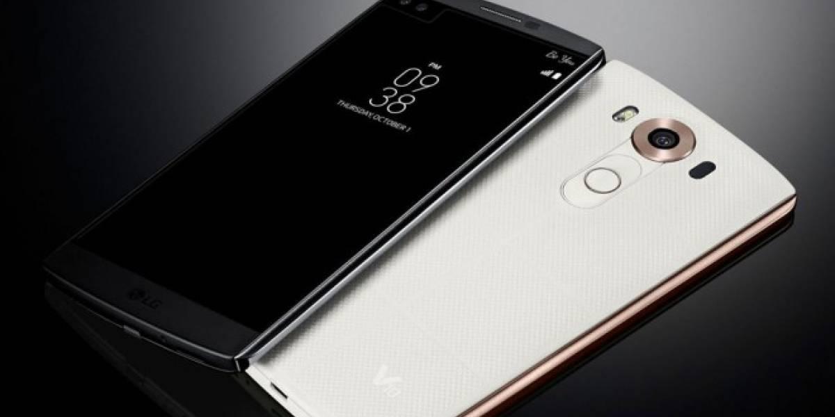 Consiguen rootear el LG V20 con un método poco convencional