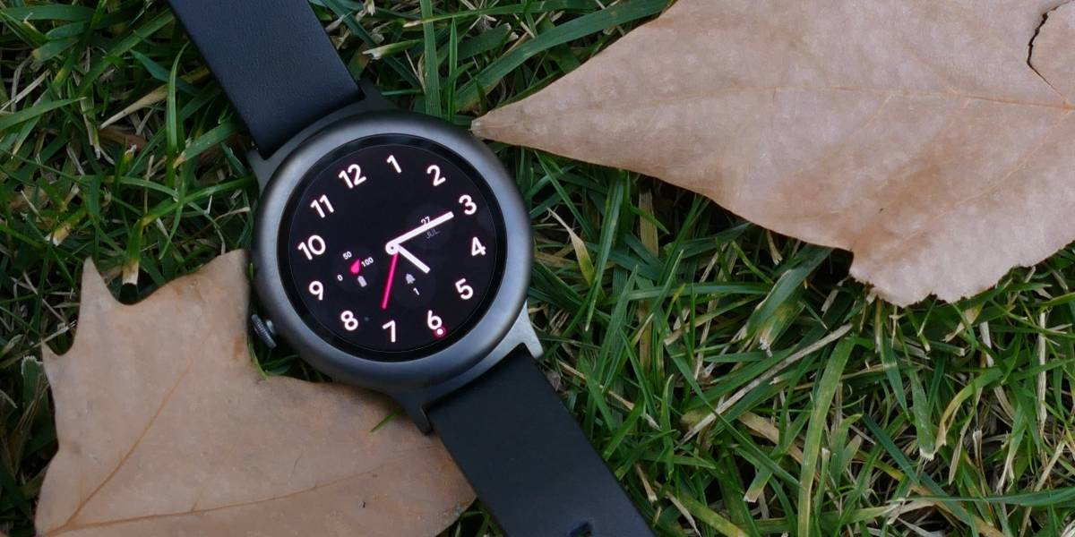 Review LG Watch Style [W Labs]