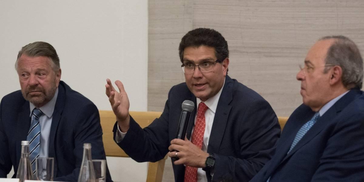 Ríos Piter pide candidatura independiente única en elecciones de julio