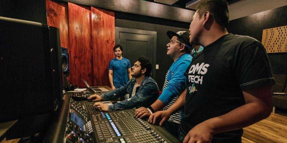 Conoce la nueva carrera universitaria en Guatemala especializada en producción de audio y música digital