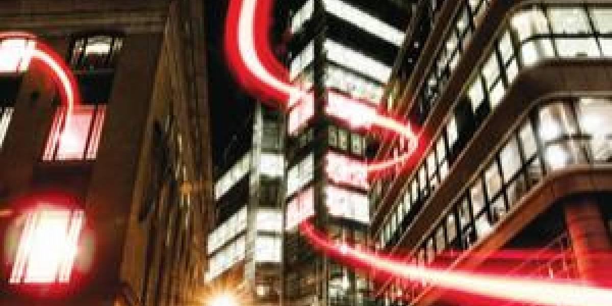 Li-Fi: ¿el próximo reemplazo de Wi-Fi?
