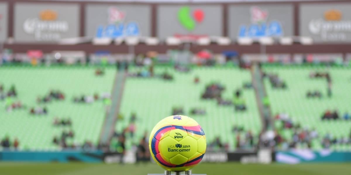 Partido de Liga MX cambia de día y horario por Super Bowl