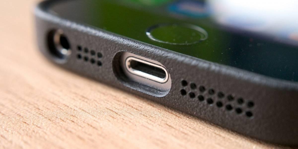 Apple quiere eliminar otro puerto con el iPhone 8