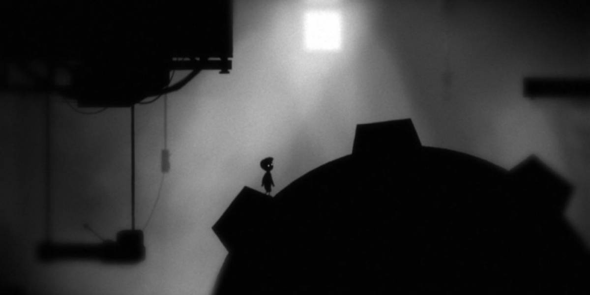 Limbo está disponible gratis en Steam