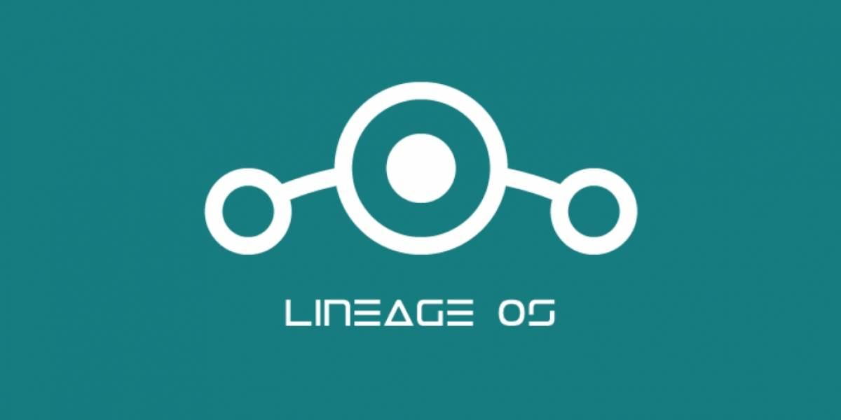 LineageOS añade soporte para el Moto Z Play y más equipos