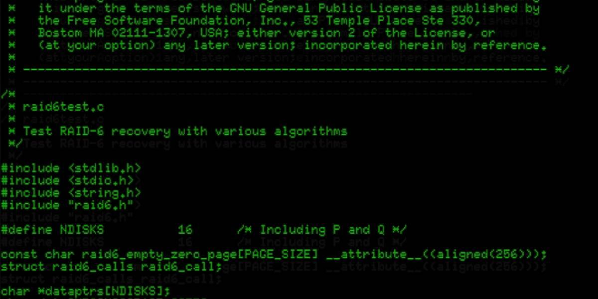 Proponen quitar soporte para CPUs de 32 bits en Linux
