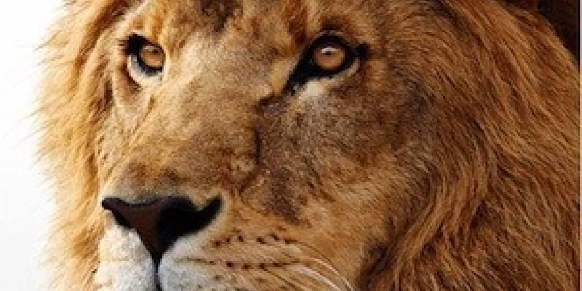"""Usuarios reclaman por """"cargos adicionales"""" al comprar Mac OS X 10.7 Lion"""
