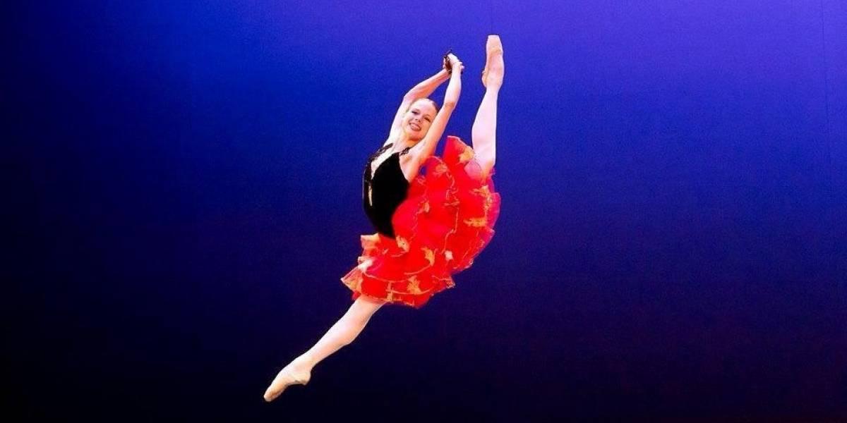"""""""Gala de Estrellas de la Danza Mundial"""" será el  16 de febrero en el TN"""