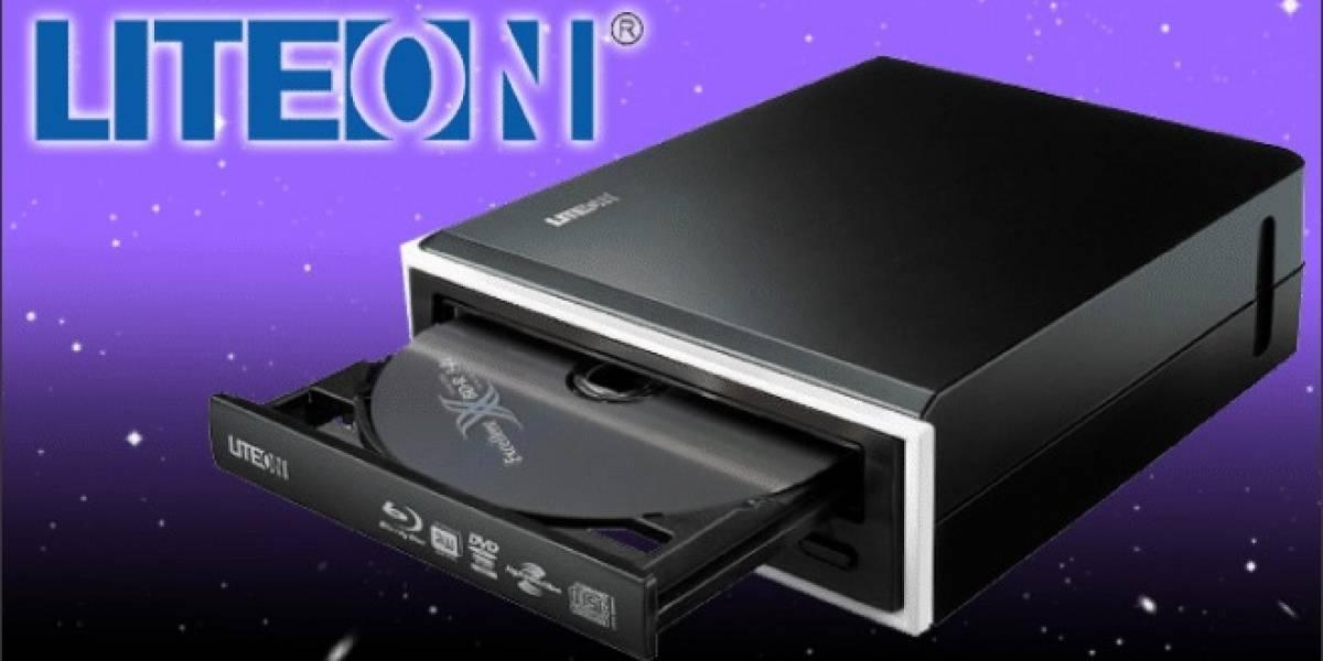 Lite-On se centrará en las unidades SSD y se aleja de las unidades ópticas