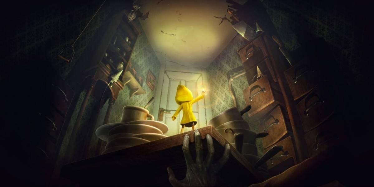 Bandai Namco anuncia fecha de lanzamiento de Little Nightmares