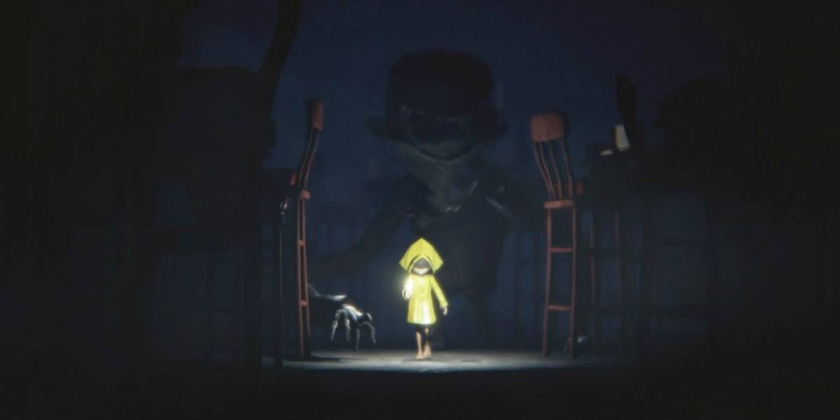 Bandai Namco anuncia nueva IP: Little Nightmares