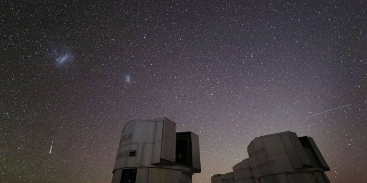 """Vicepresidenta de Amazon Web Services: """"Chile podría ser un centro de desarrollo de tecnología espacial"""""""