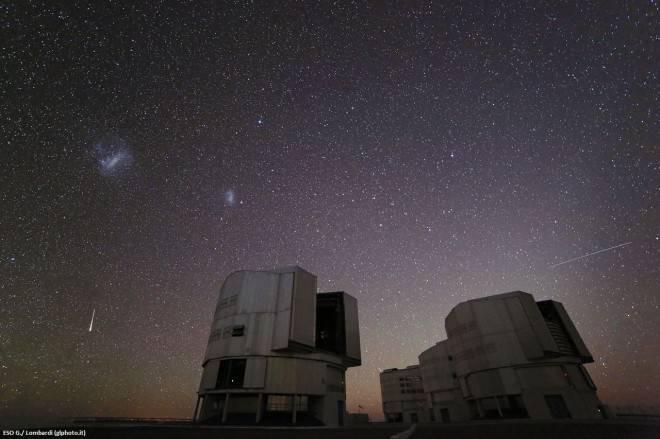 Ciencia: Científicos nacionales entregan proyecciones para la próxima década en el área