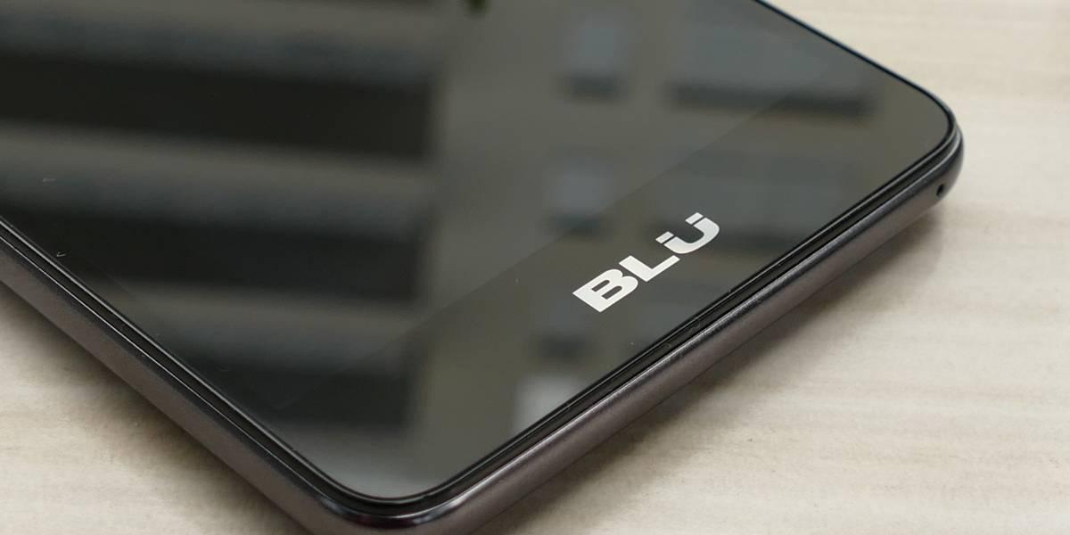 Al parecer algunos smartphones BLU siguen enviando información privada a China