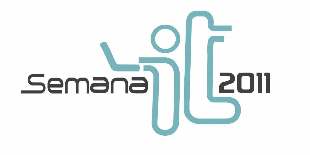 Semana de la Informática y Tele comunicaciones en Duoc UC