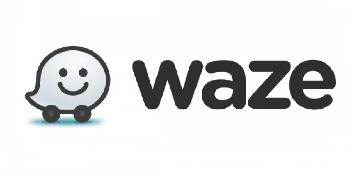 Ahora puedes grabar indicaciones en Waze con tu propia voz