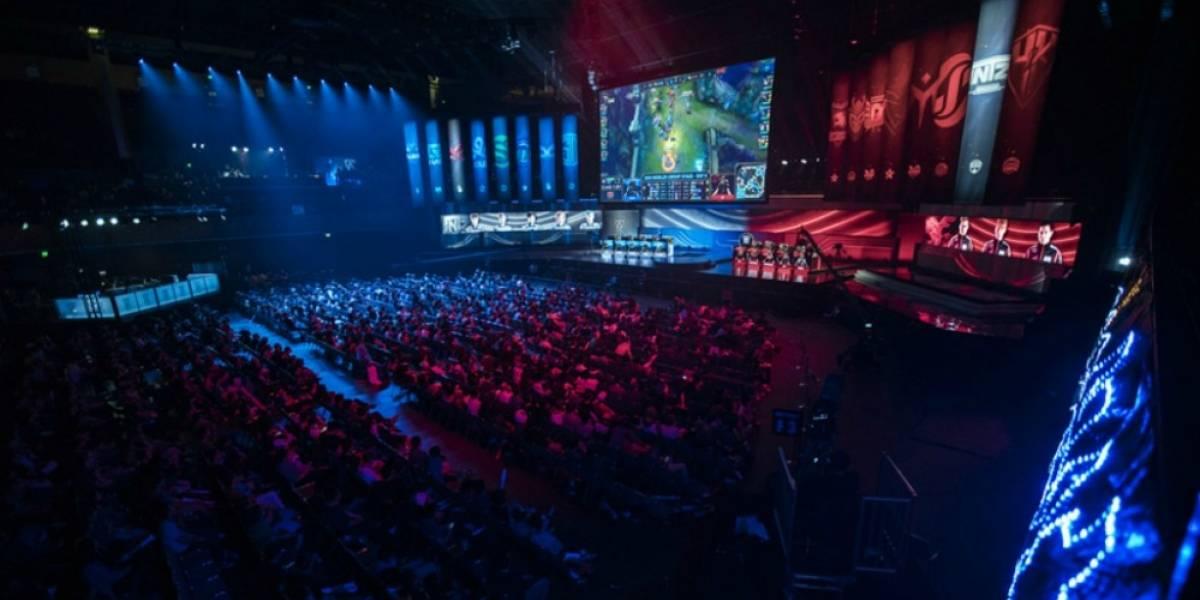 Ocho equipos luchan por un premio millonario en el Mundial de League of Legends 2016