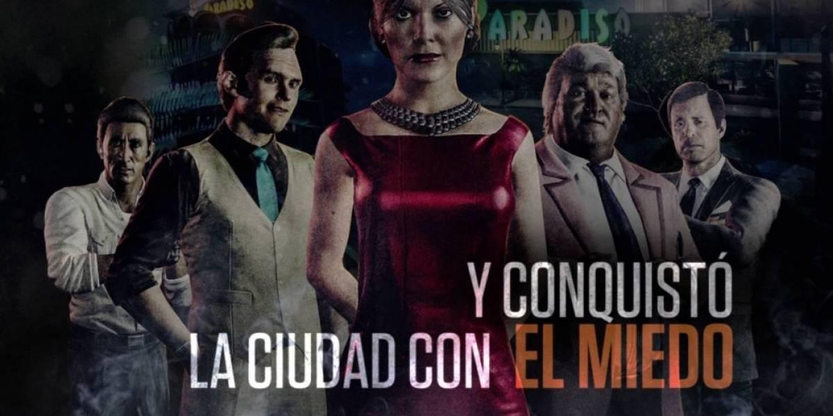 Conozcan a Los Marcano en el nuevo tráiler de Mafia III