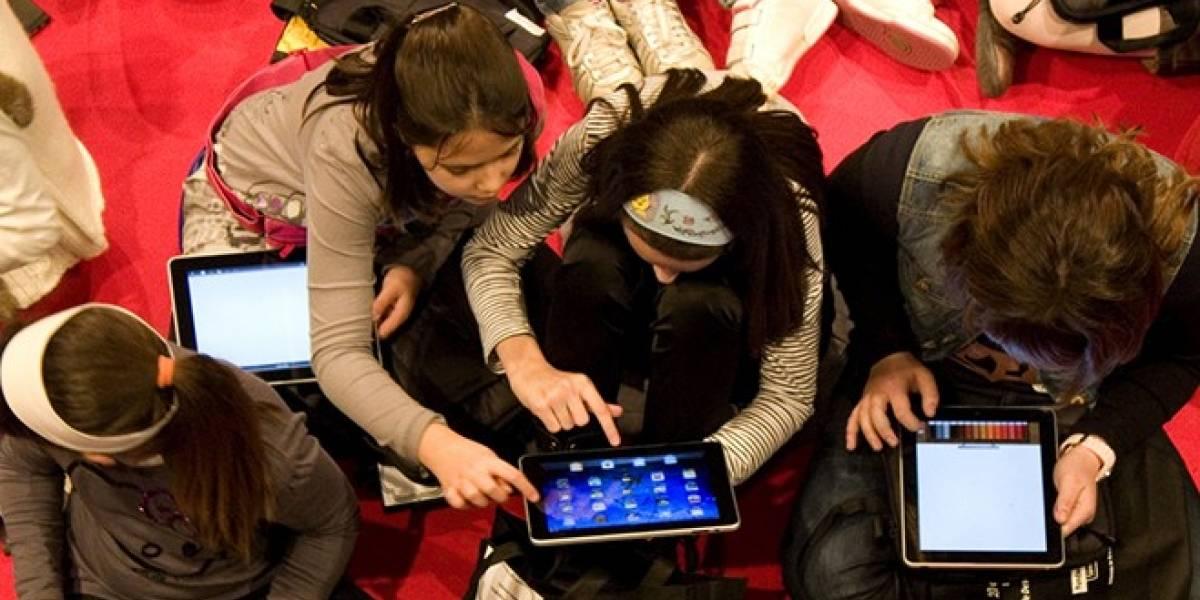 México: 30 por ciento de los niños prefiere recibir un gadget en esta Navidad, dice estudio