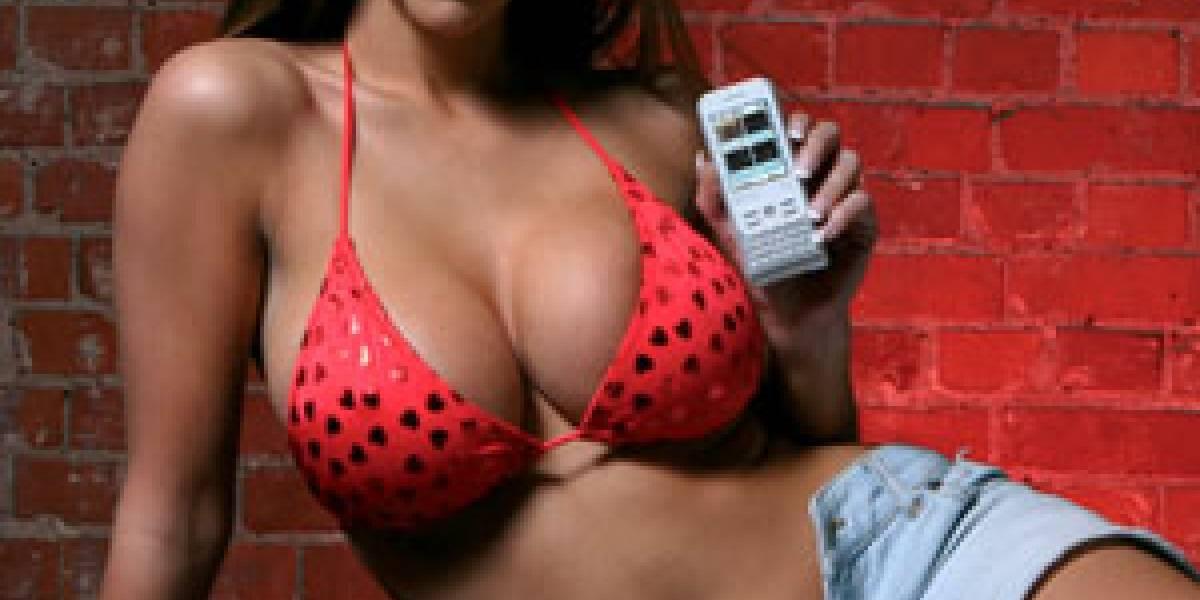 Publicidad móvil crece de la mano de los nuevos formatos y teléfonos