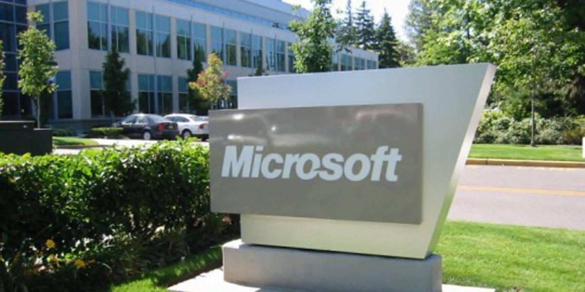 Microsoft también perderá dinero a raíz de las inundaciones en Tailandia