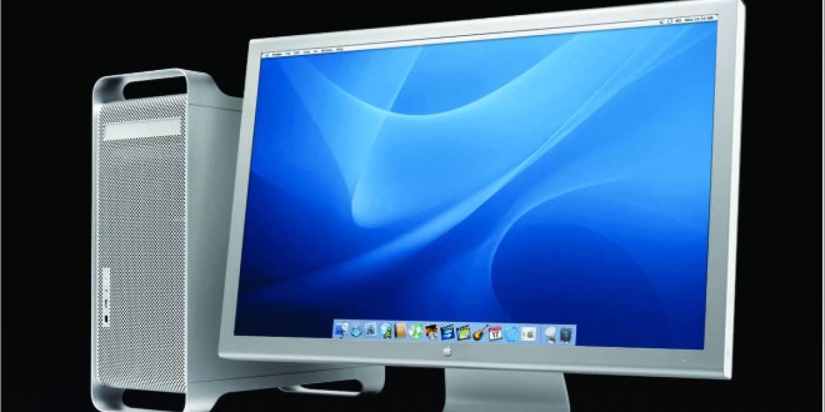 Mac Pro 2012 estará basada en Xeon E5 de 8 núcleos y gráficos Radeon 7900