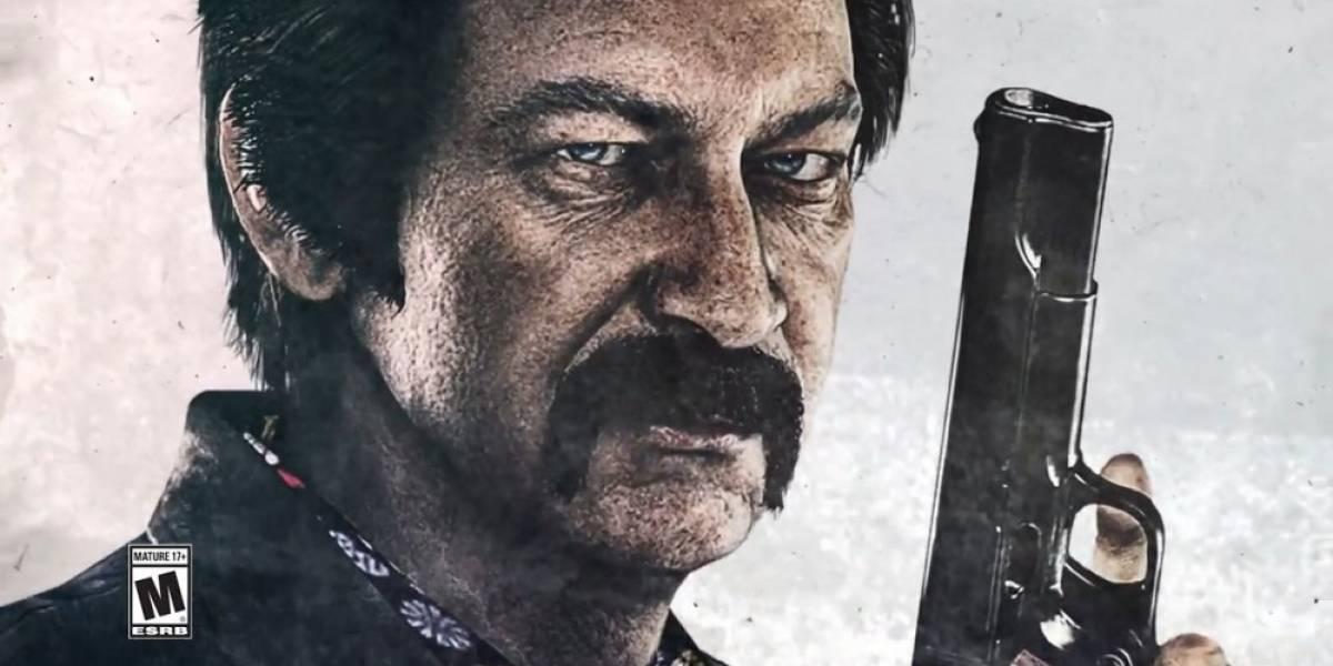 Mafia III tiene nuevo tráiler que nos presenta a Thomas Burke